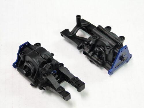 NEW TRAXXAS 1//16 E-REVO Diff Front /& Rear SLASH VXL RE8