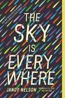 The Sky Is Everywhere von Jandy Nelson (2011, Taschenbuch)