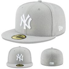 New Era NY Yankees 9Twenty Cap Schwarz Weiss