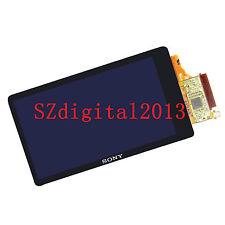 NEW LCD Display Screen For Sony Cyber-shot DSC-TX100 TX100V Digital Camera+Touch