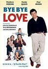Bye Bye Love With Matthew Modine DVD Region 1 013132434193