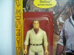 K1810811 Belloq de la menthe millésime 1982 Carte Renner Indiana Jones et le Raiders ROTL