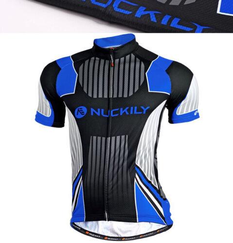 Mens Short Sleeve Bike Jersey Shorts Set Cycling Road Jersey Clothing Breathable