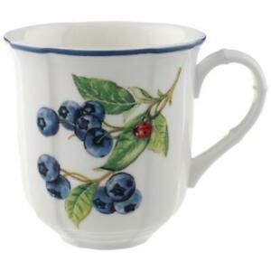 NEW-VILLEROY-amp-BOCH-COTTAGE-INN-MUG-PREMIUM-PORCELAIN-GERMANY-MOTHERS-DAY-GIFT