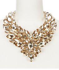 NEW Beautiful Natasha Accessories Vicki Statement Necklace