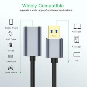 USB-Extension-Cable-USB-3-0-2-0-Male-to-Female-Data-Sync-Extender-Cable-Cord