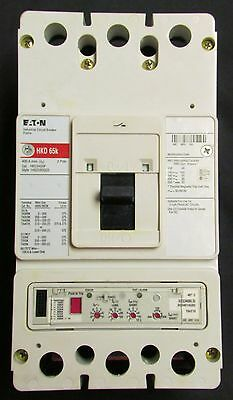 EATON CUTLER HAMMER FS240070A 2 Pole 70 Amp 480 V FS Breaker