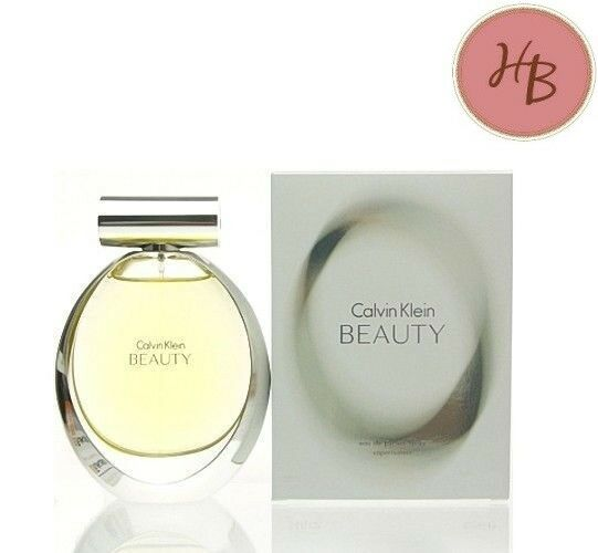 Calvin Klein Beauty - EDP Eau de Parfum 100ml