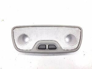 VOLVO XC90 V70 S60 XC70 INTERIOR ROOF REAR COURTESY LIGHT 9178936 | eBay