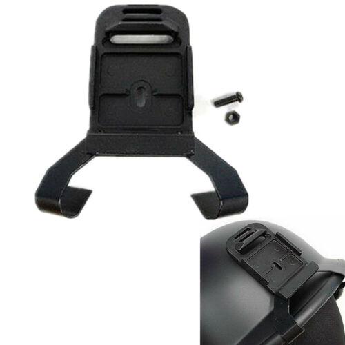 M88 Metal MICH  Helmet NVG Night Vision Goggle bracket DIY Mount  PASGT Helmet