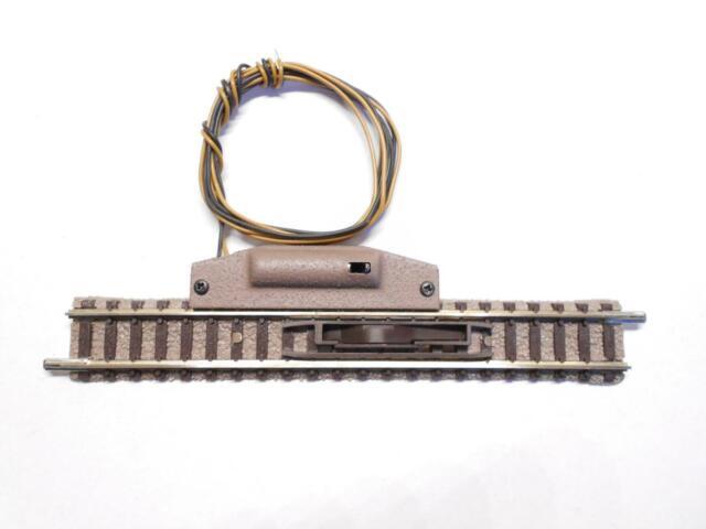 FLM PICCOLO 9112 elektr. Entkupplungsgleis (46540)
