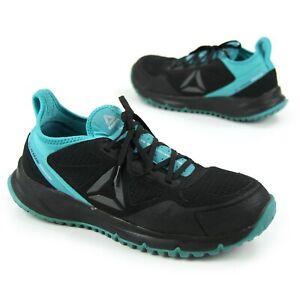 Reebok Women Sz 9.5 All Terrain Freedom Steel Toe Work Trail Tactical Sneakers