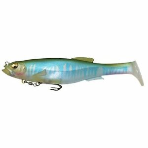 Megabass-Lure-MAGDRAFT-5inch-Nude-Oikawa-F-S-from-JAPAN