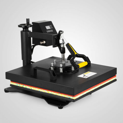 5in1 calor prensa máquina 30x38cm Mouse almohadillas de placa de perfect