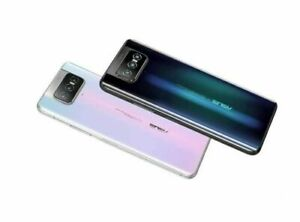 "Asus ZenFone 7 Pro ZS671KS Dual SIM 8/256GB 6.67"" Snapdragon 865+ Phone CN SHIP"
