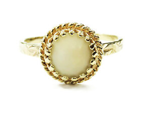 14k-Yellow-Gold-White-Stone-Ladies-Ring-2-1g