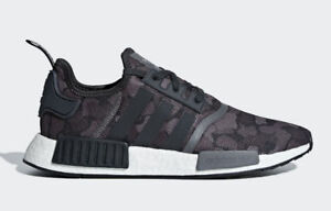 9fb72c5fbcad4 Adidas Men's Originals NMD R1