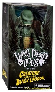 Creature-From-The-Black-Lagoon-Living-Dead-Dolls-Movie-Exclusive-Mezco-Toyz