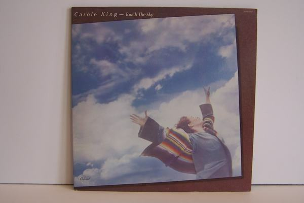 Carole King - Touch The Sky Vinyl LP Record Album SWAK