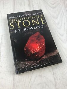Harry-potter-And-The-Philosopher-039-s-stone-Adult-1st-Edition-1st-Print-Bloomsbury