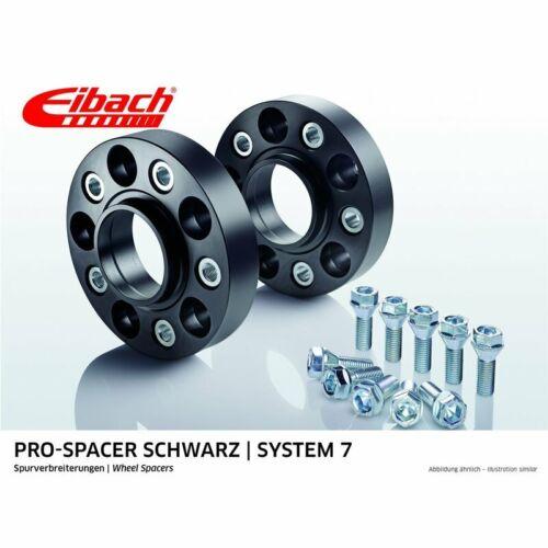 Eibach Pro-Spacer ensanchamiento 40 mm2x20 mm LK 5//112 NB 66,45 mm m14x1,5