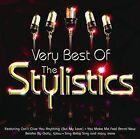 The Stylistics - Very Best of the Stylistics (2013)