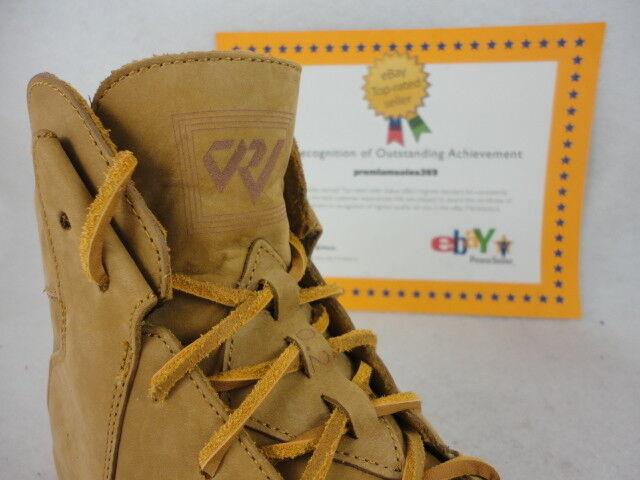 Nike Jordan Westbrook High 0.2, Wheat / Wheat, High Westbrook Top, 854563 704, Size 10.5 72c72c