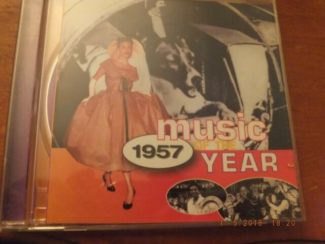 Various Artists - Music of the Year (1957, 2001)