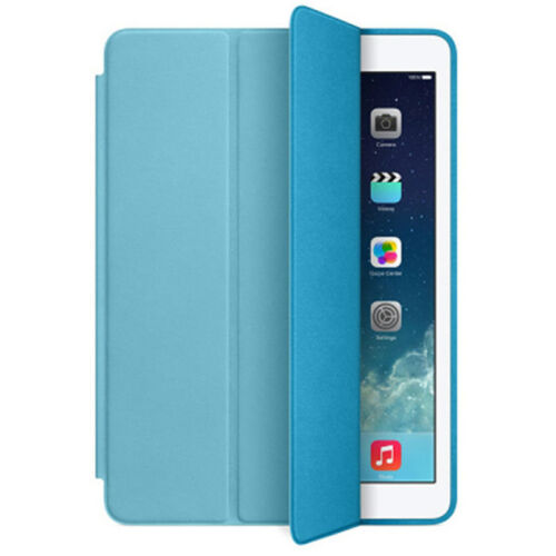Genuine Slim Stand Magnet Leather Cover Smart  Case For Apple iPad Pro 10.5 inch