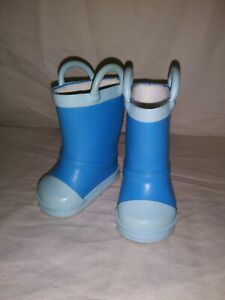 American-Girl-doll-of-the-year-2010-Lanie-Nature-Outfit-Blue-Rain-Boots