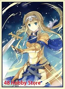 Image is loading C89-Sword-Art-Online-UnderWorld-SAO-Alice-Schuberg-