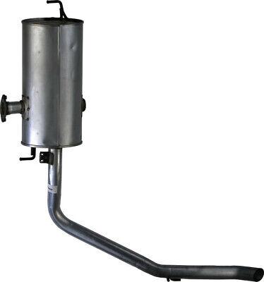 Exhaust Muffler Rear Autopart Intl 2103-97739 fits 04-09 Toyota Prius