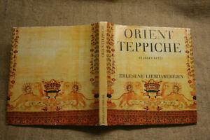 Sammlerbuch-Herstellung-Geschichte-alter-Orientteppiche-Perserteppich-Knuepfen