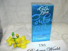 Loulou Blue by Cacharel Eau de Toilette EDT Women Spray 3.4 fl.oz. Sealed