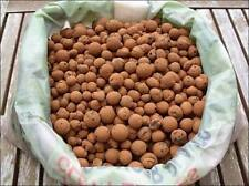 Expanded Clay Pebbles Hydroponics /Aquaponics 1 Kg available in India