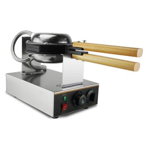 Elektrisch Eisen Waffel Maschine Geschäftlich Nicht Steck Waffeleisen Küche Tool  epKuI