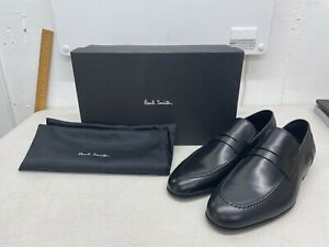 Paul Smith Chilton Loafers - Black - US Size 8