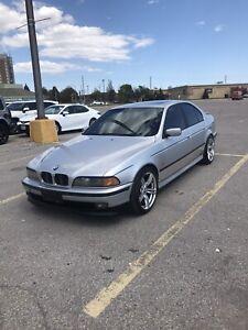 2000 BMW Série 5
