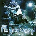 Introducing... by Pendragon (CD, Apr-2013, 2 Discs, Recall)