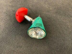 LED möglich einzelner Spot für Schienensystem G4 MR 16 Strahler