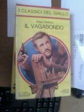 CLASSICI DEL GIALLO #.344- EDGAR WALLACE - L'UOMO CHE COMPRò LONDRA   - 1980