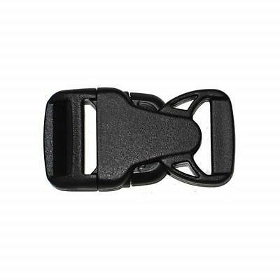 "Duraflex 1"" Side Release Buckle - Replacement, Gear, Backpack, Shoulder Bag"