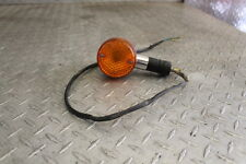 1994 HONDA V45 MAGNA VF750C REAR TURN SIGNAL BLINKER LIGHT