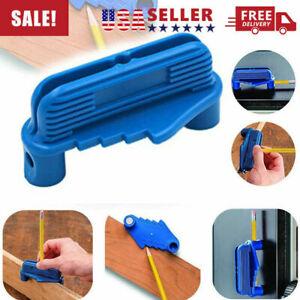 Multi-function-Center-Finder-Scriber-Carpentry-Woodworking-Marking-Gauge-Tool