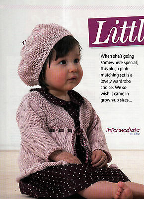 KNITTING PATTERN BABY TODDLER BUNNY-DESIGN SLIPPERS EASY QUICK DK SKM AUA
