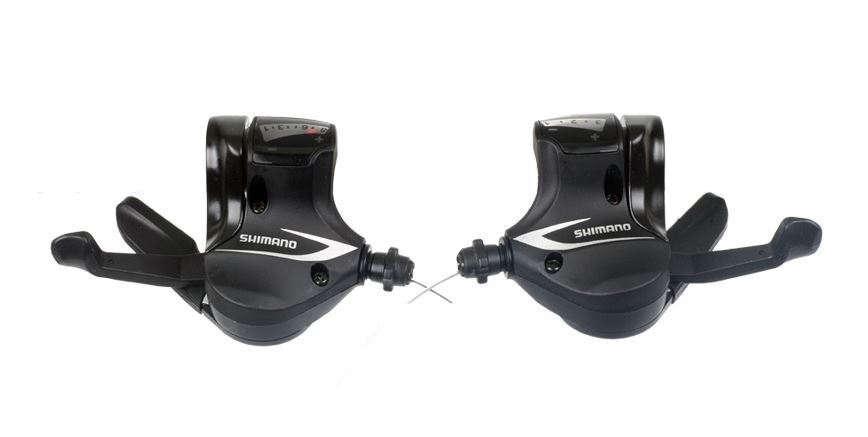 Shimano Acera Rapidfire Bicycle MTB Bike Gear Lever Shifter Pods SLM360