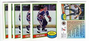 1X-MARK-MESSIER-1992-93-OPC-258RC-Rookie-25th-Anniversary-80-81-O-Pee-Chee