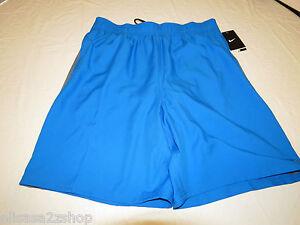 7dc63a84 Men's swim trunks board shorts Nike Dri Fit Ventilated 717384 blue ...