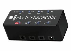 Electro-Harmonix-MP-S8-Multi-Output-Power-Supply-Used-FREE-2-DAY-SHIP