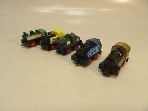 Desmond-SNCB-Die-cast-Five-Train-Engines-1-60